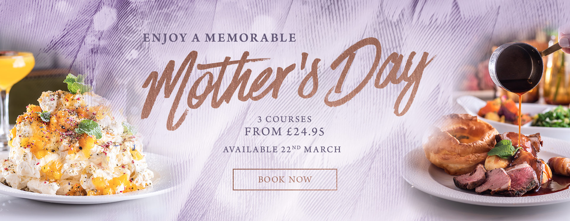 Mother's Day 2019 at The Castle
